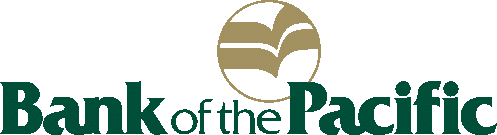 bank of pacific